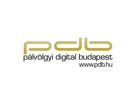 Pálvölgyi Digital Budapest